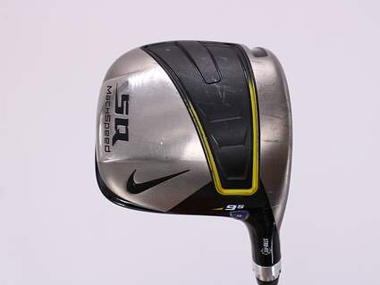 Nike Sasquatch Machspeed Driver 9.5° Nike UST Proforce Axivcore Graphite Regular Right Handed 45.75in