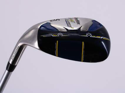 Tour Edge Hot Launch 2 Iron-Wood Wedge Sand SW 54° Tour Edge Hot Launch 2 60 Graphite Regular Left Handed 35.5in