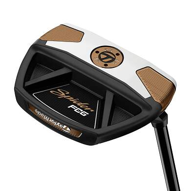 TaylorMade Spider FCG Model Putters