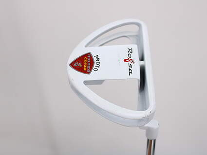 Tour Issue TaylorMade Rossa Monza Corza Putter Steel Right Handed 36.0in