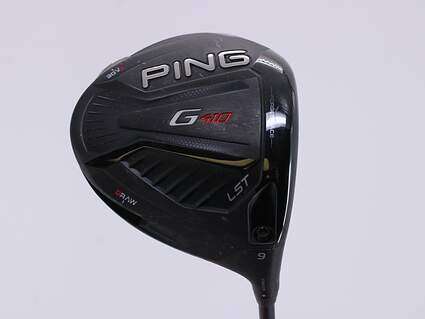 Ping G410 LS Tec Driver 9° ALTA CB 55 Red Graphite Stiff Right Handed 45.75in