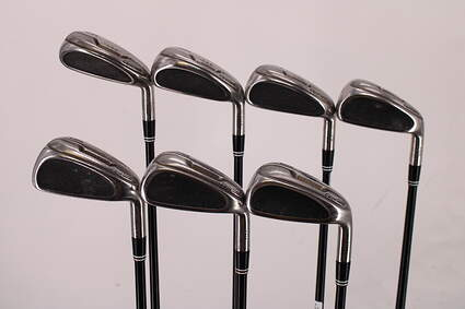 Cleveland 588 Altitude Iron Set 5-PW GW Cleveland Actionlite 55 Graphite Senior Right Handed 39.0in