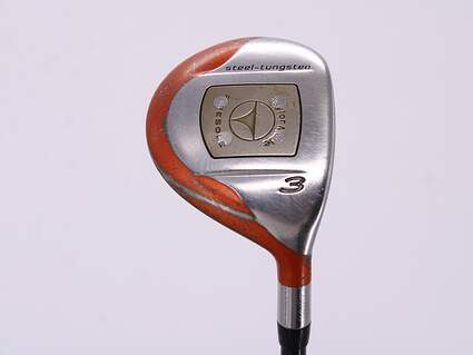 TaylorMade Firesole Fairway Wood 3 Wood 3W TM Bubble Graphite Regular Right Handed 43.0in