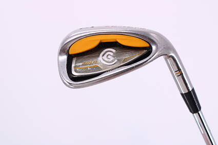 Cleveland CG Gold Wedge Sand SW Cleveland Actionlite Steel Steel Regular Right Handed 35.0in