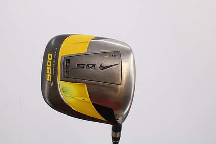 Nike Sasquatch Sumo 2 5900 Driver 11.5° Stock Graphite Shaft Graphite Senior Right Handed 44.0in