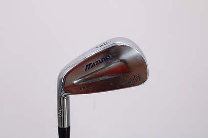 Mizuno MP 32 Single Iron 6 Iron True Temper Dynamic Gold S300 Steel Stiff Left Handed 37.5in