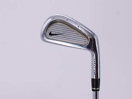 Nike Forged Pro Combo Single Iron 3 Iron Stock Steel Shaft Steel Stiff Right Handed 39.0in