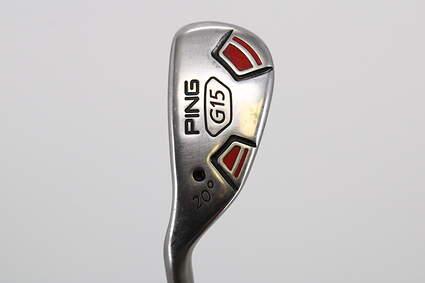 Ping G15 Hybrid 3 Hybrid 20° Ping TFC 149H Graphite Regular Left Handed 39.5in