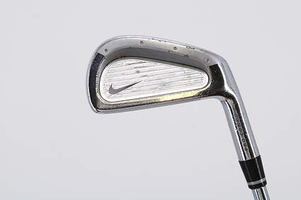 Nike Forged Pro Combo Single Iron 4 Iron True Temper Speed Step 80 Steel Regular Right Handed 37.5in