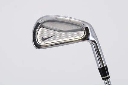 Nike Forged Pro Combo Single Iron 5 Iron True Temper Speed Step 80 Steel Regular Right Handed 38.0in