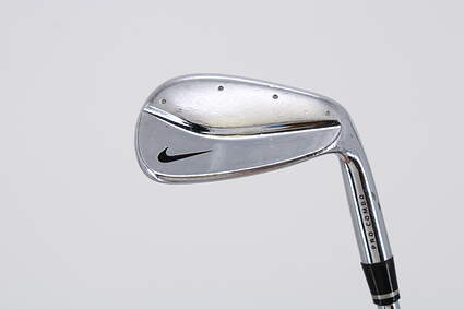 Nike Forged Pro Combo Single Iron Pitching Wedge PW True Temper Speed Step 80 Steel Regular Right Handed 35.5in