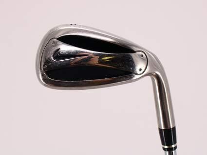 Nike Slingshot Single Iron 8 Iron True Temper Steel Stiff Right Handed 36.5in