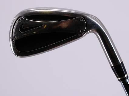 Nike Slingshot Single Iron 5 Iron Stock Steel Shaft Steel Regular Right Handed 38.0in