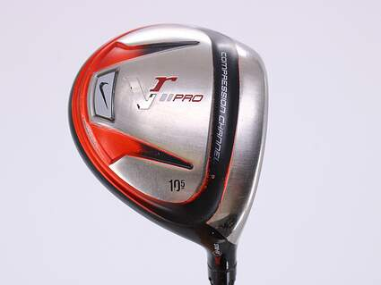 Nike Victory Red Pro Driver 10.5° Project X 5.5 Graphite Graphite Regular Right Handed 43.5in