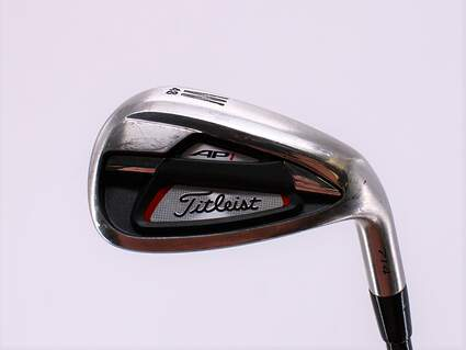 Titleist 714 AP1 Wedge Pitching Wedge PW 48° Kuro Kage 65 Graphite Regular Right Handed 35.5in