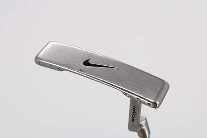 Nike BC 101 Heel-Toe Putter Steel Right Handed 35.5in