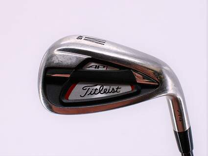 Titleist 714 AP1 Wedge Pitching Wedge PW 48° Kuro Kage 65 Graphite Senior Right Handed 34.25in