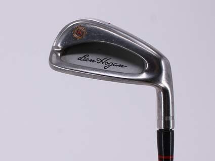 Ben Hogan Edge CFT Single Iron 7 Iron Hogan Apex 3 Graphite Graphite Regular Right Handed 37.5in