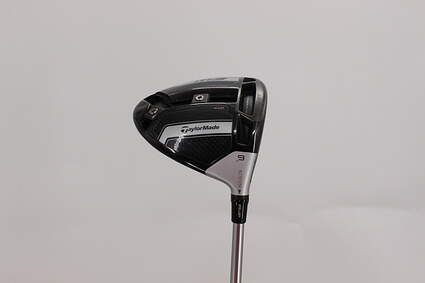 TaylorMade M3 440 Driver 9° Mitsubishi Tensei CK 50 Red Graphite Regular Right Handed 45.5in