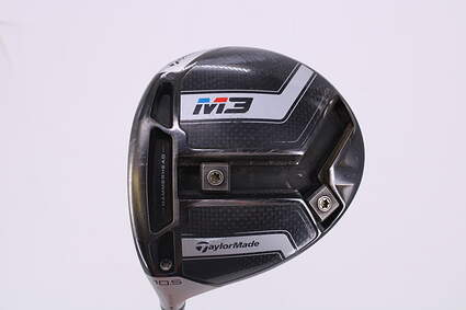 TaylorMade M3 Driver 10.5° Mitsubishi Tensei CK 50 Red Graphite Regular Left Handed 45.75in
