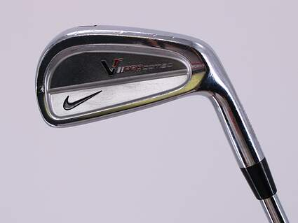 Nike Victory Red Pro Combo Single Iron 7 Iron True Temper Dynamic Gold S300 Steel Stiff Right Handed 37.25in