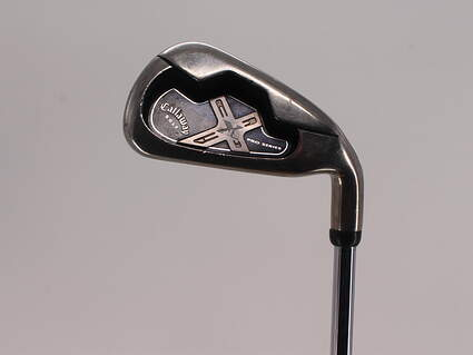 Callaway X-18 Pro Series Single Iron 4 Iron 23.5° Dynamic Gold Sensicore S300 Steel Regular Right Handed 39.0in