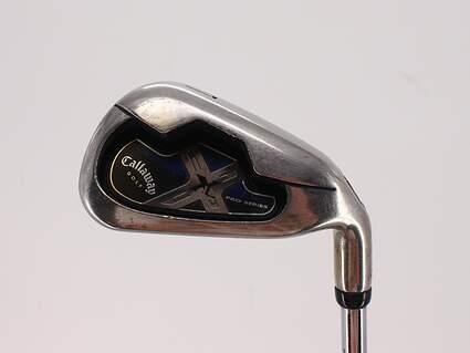 Callaway X-18 Pro Series Single Iron 7 Iron 48° True Temper Dynamic Gold Steel Regular Right Handed 37.5in