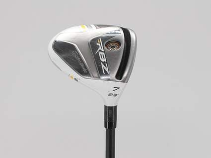 TaylorMade RocketBallz Stage 2 Womens Fairway Wood 7W 23° TM Matrix RocketFuel 50 Graphite Ladies Right Handed 41.5in