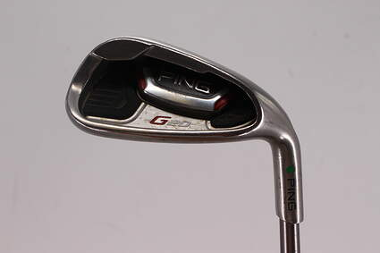 Ping G20 Wedge Gap GW Ping TFC 169I Graphite Regular Right Handed Green Dot 36.0in
