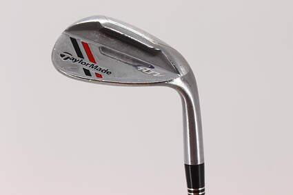 TaylorMade ATV Wedge Sand SW 56° FST KBS Wedge Steel Wedge Flex Right Handed 35.25in