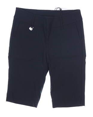 New Womens Daily Sports Magic City Shorts 12 Black MSRP $112 001/269
