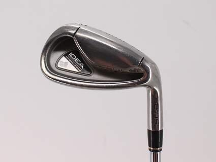 Adams Idea A2 OS Single Iron 8 Iron Adams Performance Lite STL 95 Steel Stiff Right Handed 36.5in
