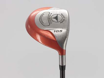 TaylorMade Firesole Driver 10.5° TM S-90 Graphite Stiff Right Handed 45.0in
