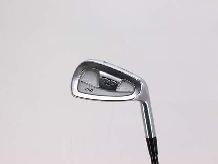 Mizuno T-Zoid Pro Forged Single Iron Pitching Wedge PW Mizuno Graphite Stiff Right Handed 35.5in