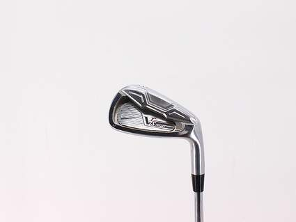 Nike Victory Red S Forged Single Iron 8 Iron Nippon N.S. Pro 880 AMC Chrome Steel Stiff Right Handed 36.25in