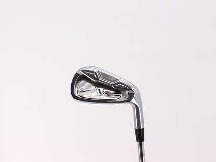 Nike Victory Red S Forged Single Iron 8 Iron Nippon N.S. Pro 880 AMC Chrome Steel Stiff Right Handed 36.0in