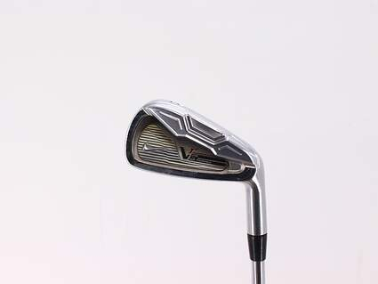 Nike Victory Red S Forged Single Iron 5 Iron Nippon N.S. Pro 880 AMC Chrome Steel Stiff Right Handed 37.75in