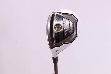 TaylorMade RocketBallz Hybrid 3 Hybrid 19° TM RBZ 65 Graphite Regular Left Handed 41.0in