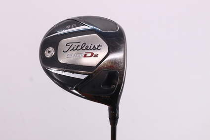 Titleist 910 D2 Driver 8.5° Titleist Diamana 'Ahina 72 Graphite Stiff Right Handed 45.0in