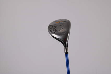 Cleveland Hibore Fairway Wood 3 Wood 3W 15° Grafalloy ProLaunch Blue 65 Graphite Stiff Right Handed 43.25in