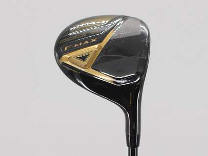 Cobra F-Max Fairway Wood 7 Wood 7W 23° Cobra Superlite Graphite Regular Right Handed 41.75in
