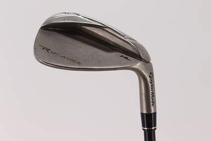 TaylorMade Rocketbladez HL Wedge Gap GW 50° TM RocketFuel 65 Graphite Graphite Senior Right Handed 36.0in