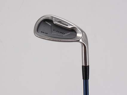 Mizuno MX 15 Single Iron Pitching Wedge PW Stock Graphite Shaft Graphite Regular Right Handed 35.0in