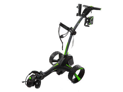 MGI Electric Push Carts