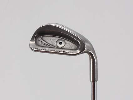 Ping Eye 2 Single Iron 8 Iron 36.5° Ping ZZ Lite Steel Stiff Right Handed Black Dot 36.25in