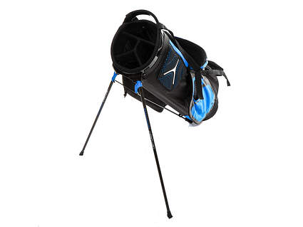Brand New Sun Mountain 3.5 LS Cobalt/Black Stand Bag