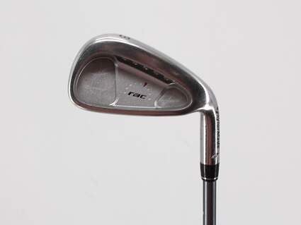 TaylorMade Rac OS Single Iron 3 Iron Stock Graphite Shaft Graphite Regular Right Handed 39.25in