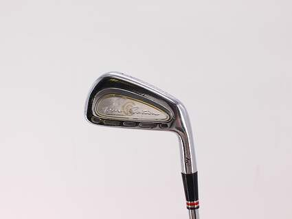 Cleveland TA2 Single Iron 4 Iron True Temper Dynamic Gold S300 Steel Stiff Right Handed 38.25in