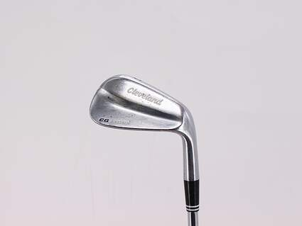 Cleveland 2010 CG1 Tour Single Iron Pitching Wedge PW True Temper Dynamic Gold S300 Steel Stiff Right Handed 35.25in