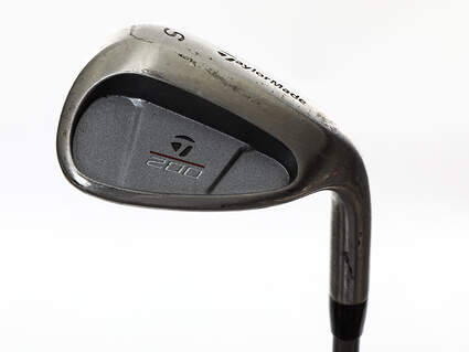 TaylorMade 200 Steel Wedge Sand SW TM Lite Graphite Ladies Right Handed 34.5in